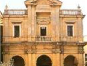 immagine di Chiesa di Santa Bibiana