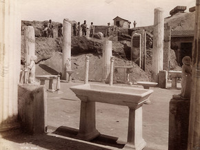 immagine di Scavi di Pompei