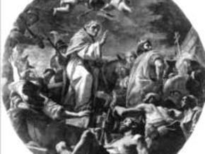 immagine di Storie di San Celestino V e Storie di Santa Caterina d'Alessandria