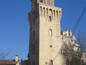 immagine di Torre della Specola