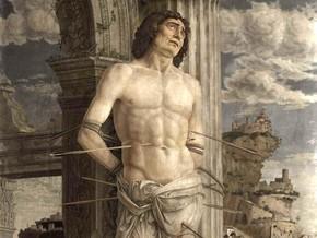 immagine di San Sebastiano