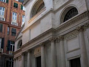 immagine di Basilica di Santa Maria delle Vigne