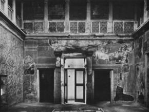 immagine di Casa Sannitica