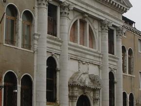 immagine di Chiesa di San Lazzaro dei Mendicanti