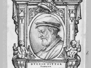immagine di Duccio di Buoninsegna