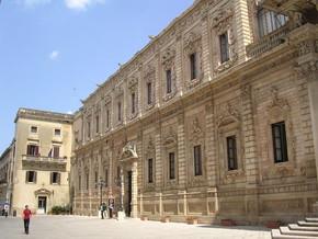 immagine di Palazzo del Governo (Convento dei Celestini)