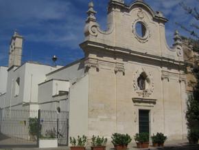 immagine di Chiesa di San Lazzaro