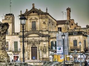 immagine di Chiesa di Santa Maria della Grazia