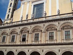 immagine di Basilica dei SS. Dodici Apostoli