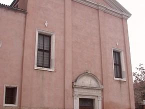 immagine di Chiesa di San Giobbe