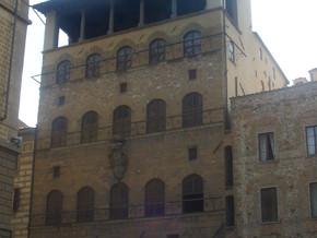 immagine di Palazzo Davanzati