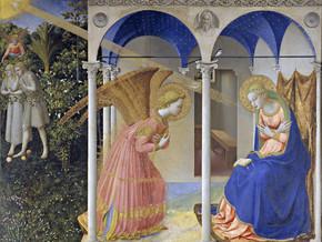 25 marzo, giorno dell'Annunciazione