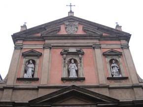 immagine di Chiesa di San Benedetto