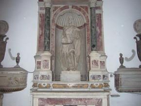 immagine di Sepolcro di Bernardino Rota