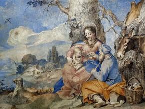 Sinibaldo Scorza (1589 –1631). Favole e natura all'alba del Barocco