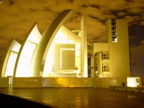 immagine di Chiesa di Tor Tre Teste