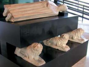immagine di Monumento funebre a Simone Boccanegra