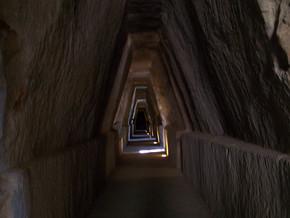 immagine di Cripta Romana
