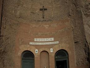 immagine di Basilica di Santa Maria degli Angeli