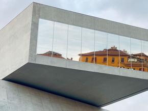 Anteprima digitale: Aldo Rossi, Navin Rawanchaikul, Premio Graziadei per la Fotografia