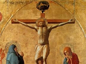 immagine di Crocefissione