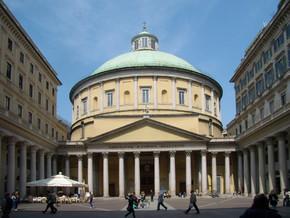 immagine di Chiesa di San Carlo al Corso