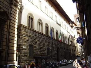 immagine di Palazzo Pazzi detto della Congiura