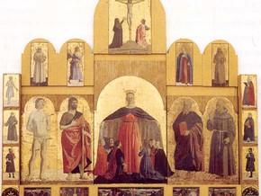 immagine di Polittico della Madonna della Misericordia