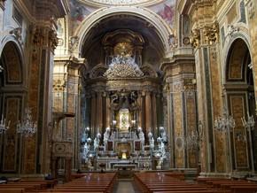 immagine di Chiesa del Gesù Vecchio