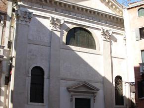 immagine di Chiesa di San Beneto (San Benedetto e Santa Scolastica)