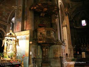 immagine di Pulpito