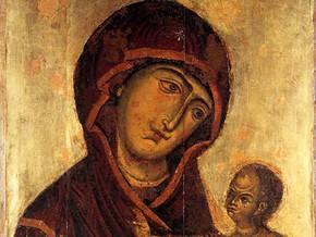 immagine di La Madonna delle Perle