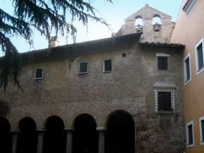 immagine di Basilica di Santo Stefano Rotondo