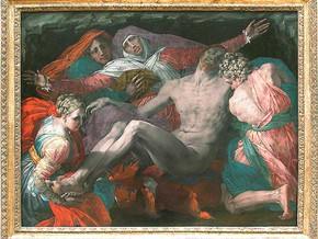 immagine di Pietà