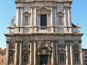 immagine di Basilica di Sant'Andrea della Valle