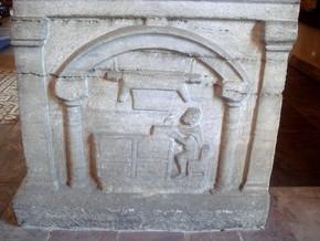 immagine di Sarcofago del