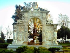 immagine di Fontana di Santa Lucia