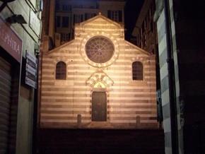 immagine di Facciata di San Matteo