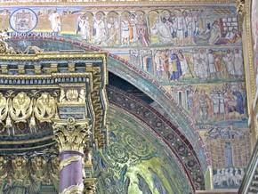 immagine di Storie dell'Infanzia di Cristo e del Vecchio Testamento