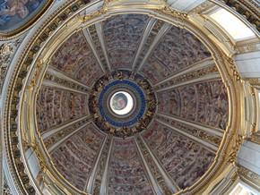 immagine di Cappella Sisto V