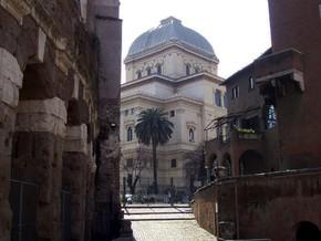 immagine di Sinagoga nuova
