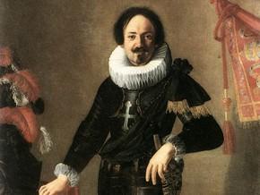 immagine di Ritratto di Gonfaloniere