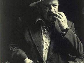 immagine di Giacomo Manzoni (Giacomo Manzù)