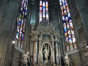 immagine di Cappella della Madonna dell'Albero