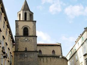 immagine di Chiesa di San Pietro a Maiella