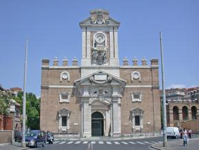 immagine di Porta Pia