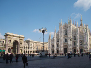 immagine di Piazza Duomo