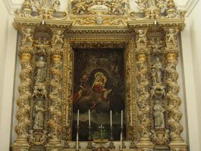immagine di Altare di sant'Irene