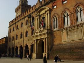 immagine di Palazzo D'Accursio o Comunale
