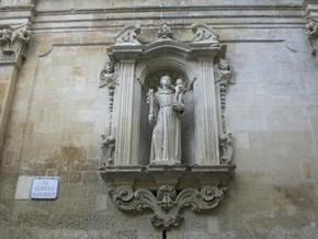 immagine di Altare di Sant'Antonio da Padova